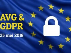 AVG/GDPR training afgerond